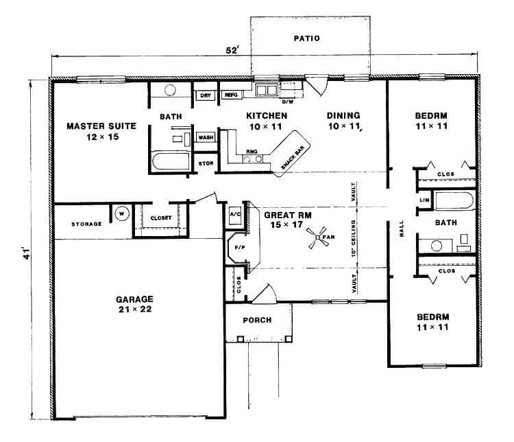 0fgjhsggd3a2hi1gs - 39+ Small 2 Bedroom House Plans And Designs In Kenya Background