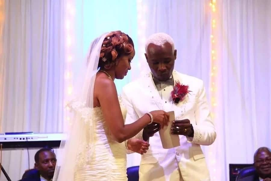 Who is Daddy Owen wife: facts and photos