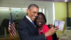 Barack Obama aeleza ilivyokuwa alipotembea Kenya mara ya kwanza
