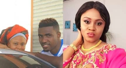 Meet the soccer star who is set to marry Ali Kiba's only sister in August