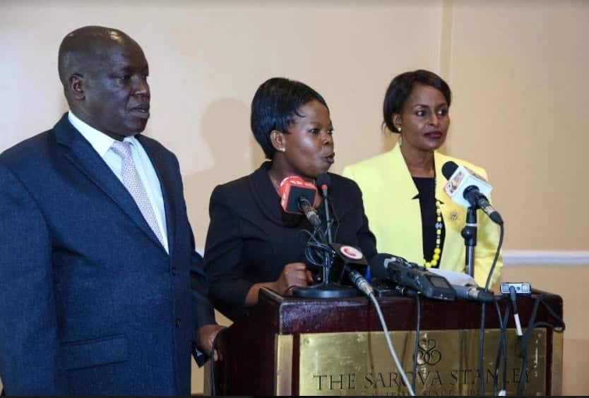 High Court declines to nullify IEBC, says no vacancy despite four commissioners' resignation