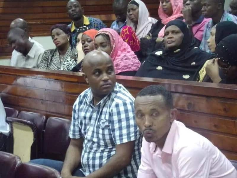 Moha Jicho Pevu supporters almost killed his rival during the August 8 elections - Court hears