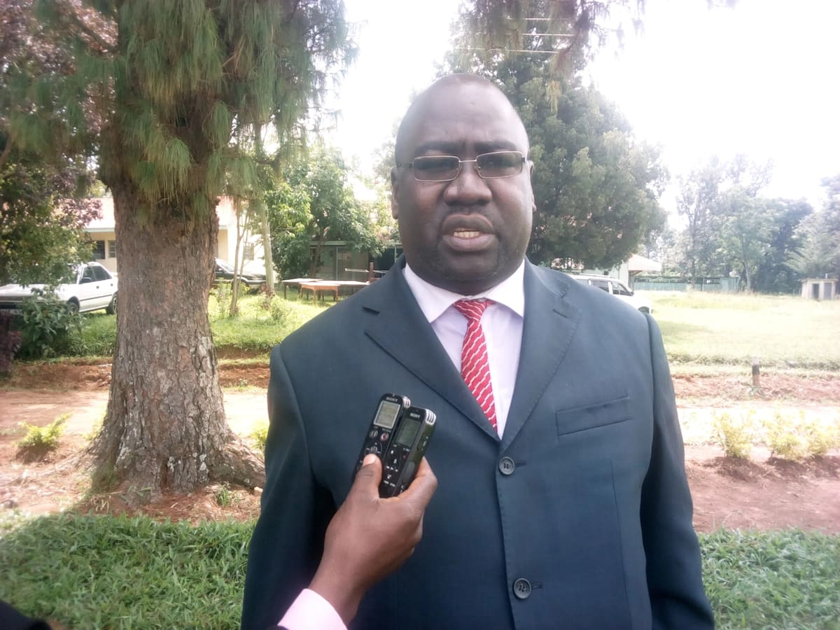Nzoia sugar is dead and buried, County agriculture executive