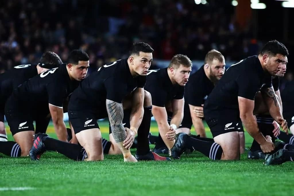 Sonny Bill Williams to start for All blacks as New Zealand and Argentina lock horns