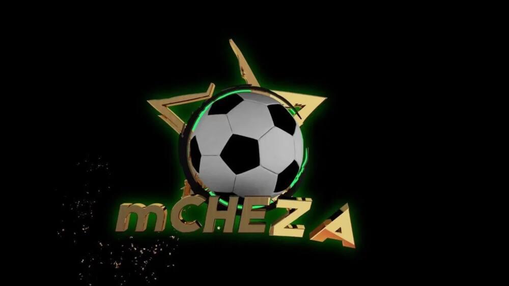 mCHEZA logo