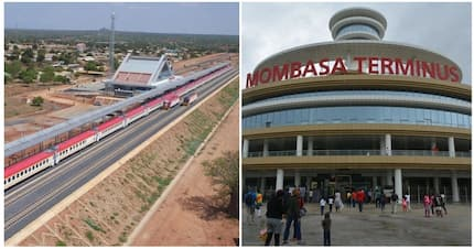 Madaraka Express to carry more passengers on weekends amid high demand