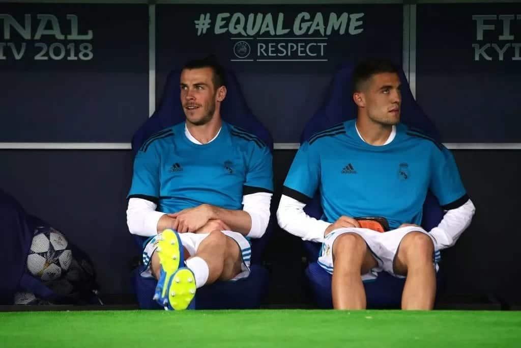 Chelsea boss Sarri desperate to sign Real Madrid midfielder Mateo Kovacic