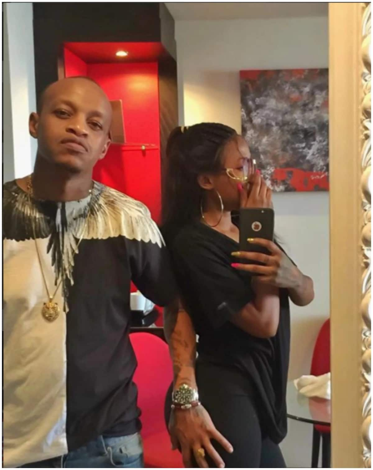Meet all the hot ladies who have slept with rapper Prezzo