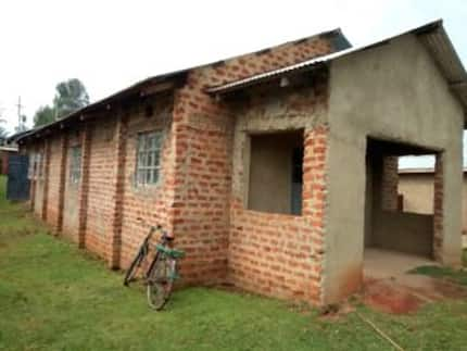 Lugari residents in fear after sixth church is robbed within one month