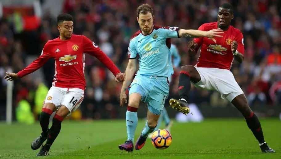 Burnley vs Man Utd live stream Burnley vs Man Utd 2018 Burnley vs Man Utd h2h Burnley vs Man Utd lineups