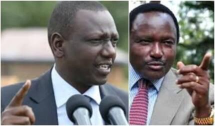 Mbunge wa Wiper atangaza kumuunga mkono William Ruto 2022