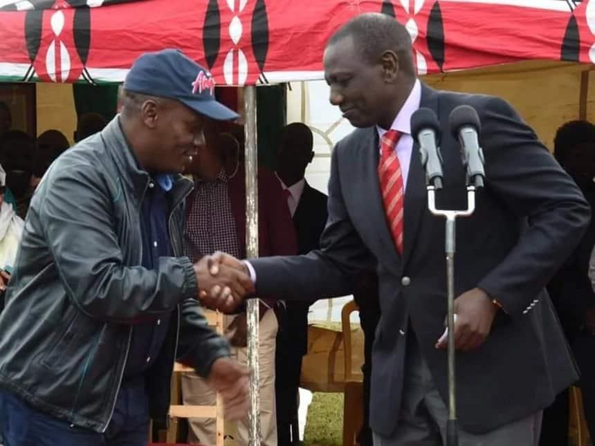 Mt Kenya politicians pile pressure on Uhuru and Raila to talk in bid to end political crisis