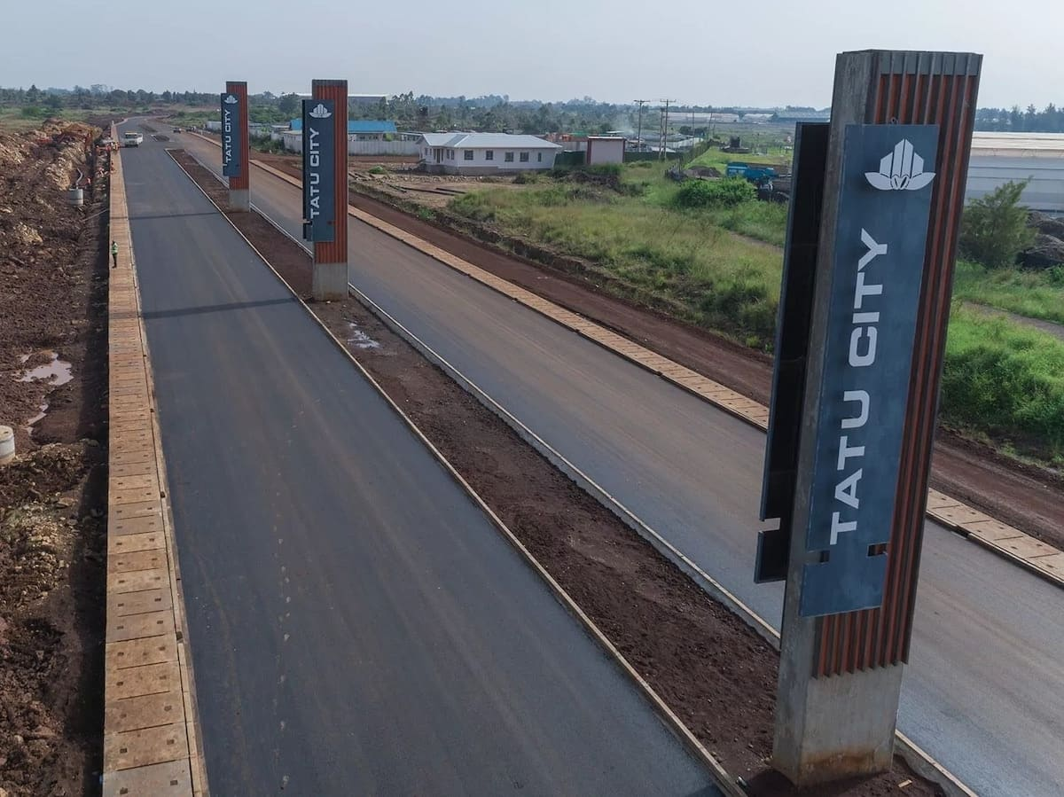 Owners of the Sh240 billion Tatu City project still pursuing the abortive eight-year old criminal case