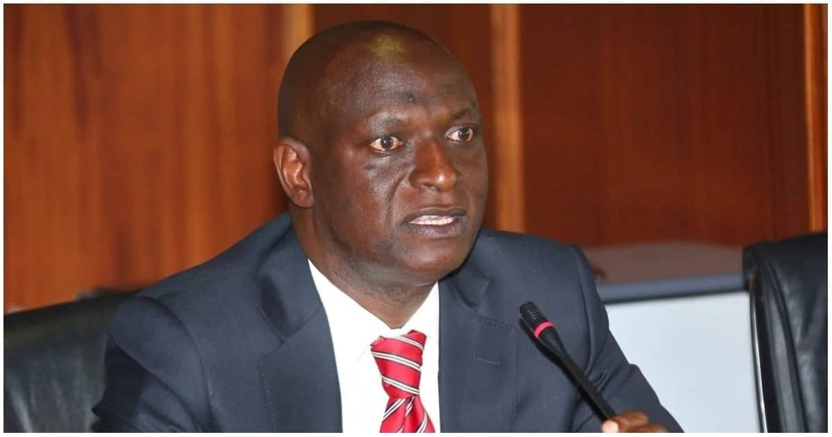 CS Keter owes Kenyans an apology for defending our tormentors at Kenya Power