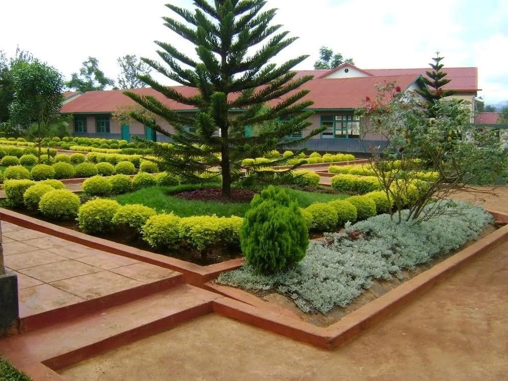 Chuka University hostels