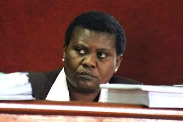 EACC freezes Obado and wife's account over corruption