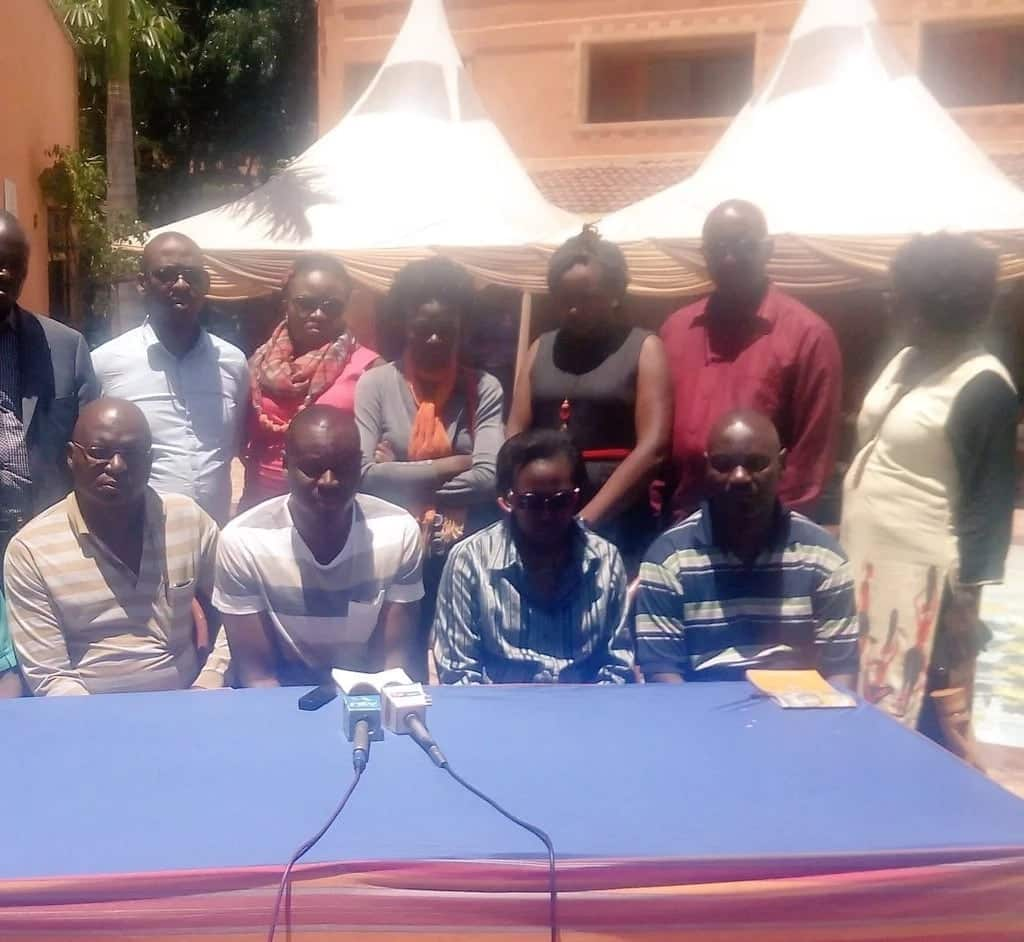 KBC journalists plan to stage massive strike over unpaid salaries