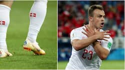 Beyond football: Reason why game between Serbia and Switzerland was a political affair