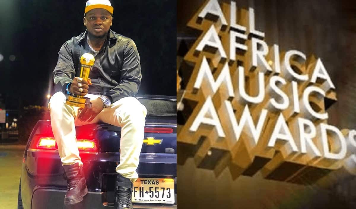 Rapper DNA brutally insults veteran DJ Pinye in diss track days after Pinye called his songs mediocre