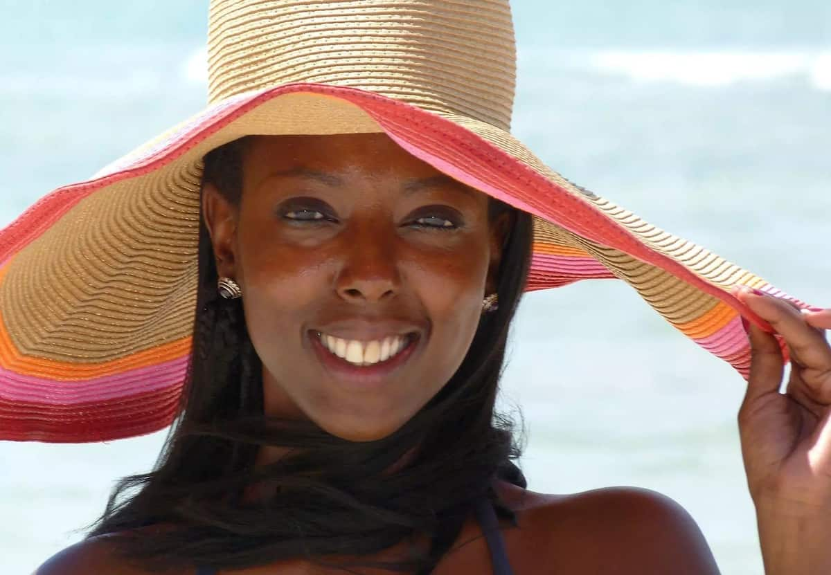 Bintiye John Michuki amkumbuka marehemu baba yake