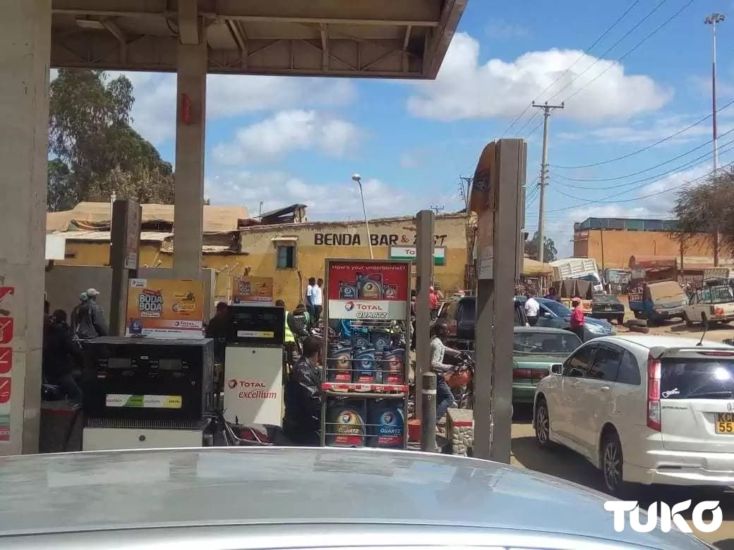 Fuel shortage hits Makueni, Machakos and Kitui counties