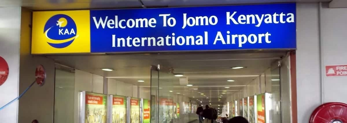 Kenya Airports Authority issues flight delay notice at JKIA, Wilson due to bad weather