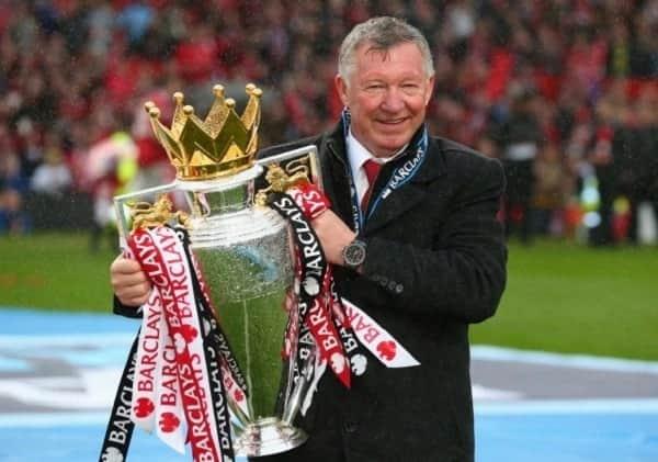 Manchester United legend Alex Ferguson out of hospital after emergency brain surgery