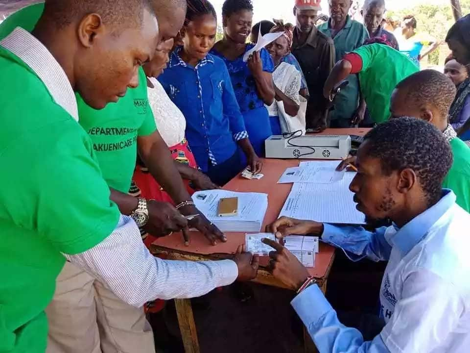 Makueni county continues to wow Kenyans with yet another first of its kind healthcare plan