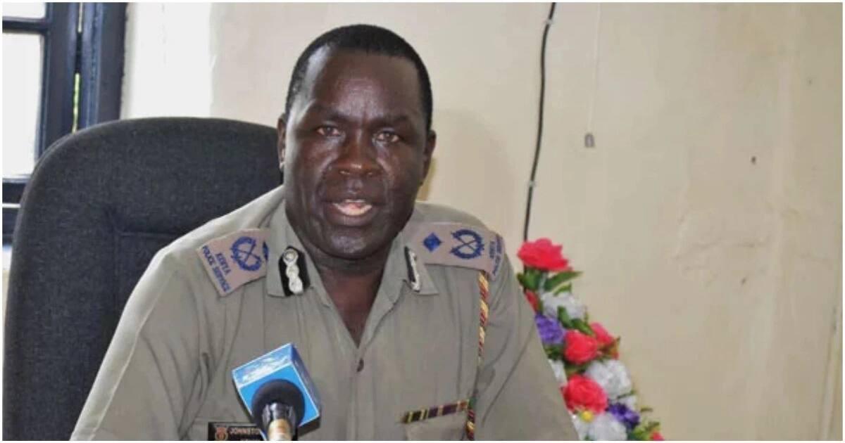 Polisi waharamisha harusi za usiku Mombasa