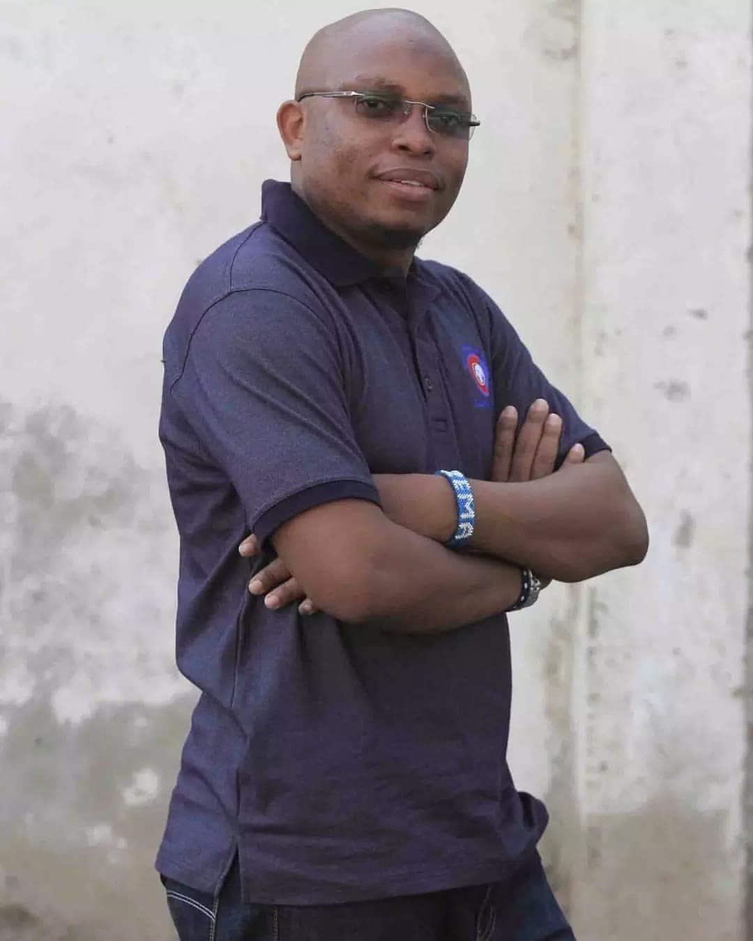 Kaka Zema of radio Citizen, Kaka zema biography, kaka nzema