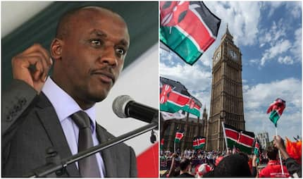 Kenyans to be allowed to fly flag anywhere without facing jail term in new bill