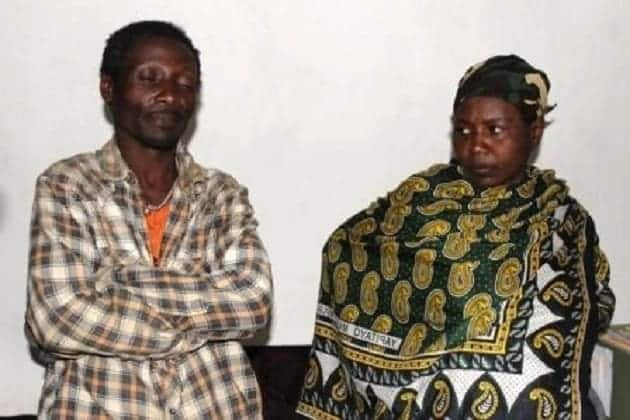 Thika woman arrested for allowing husband to sleep with their 3 daughters
