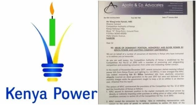 High Court stops Kenya Power from billing consumers with inflated backdated bills