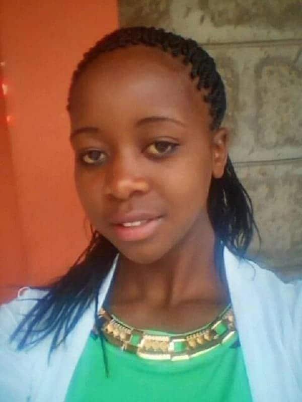 19 year old Meru girl educating 20 kids warms Kenyan hearts (edited)