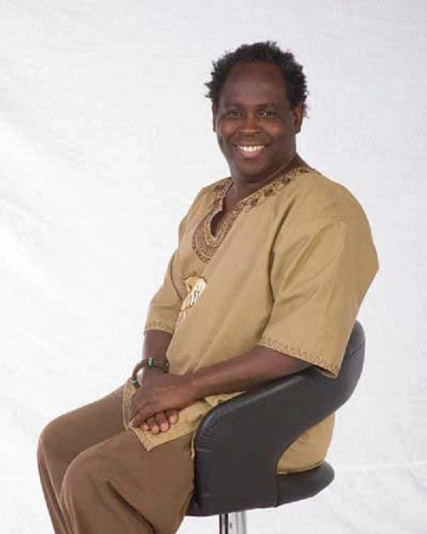 Inooro FM presenters photos and their names