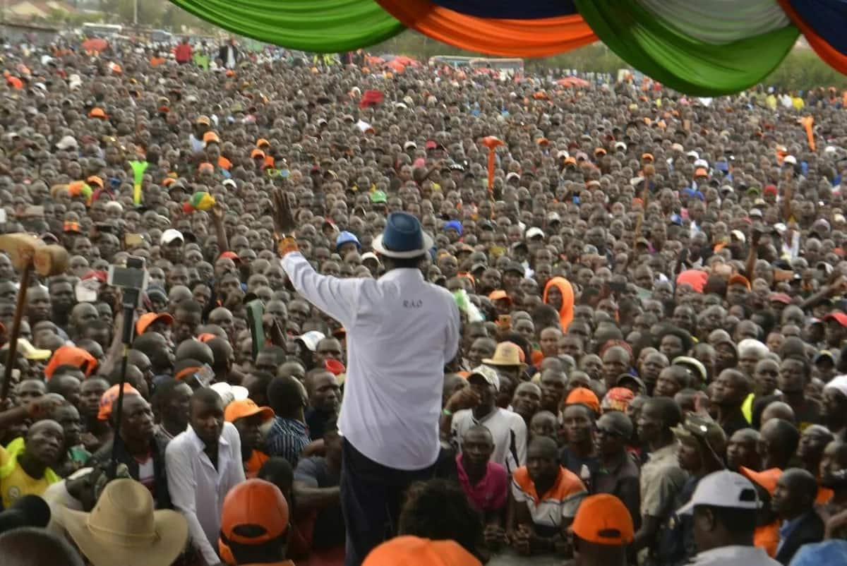 Raila withdrawal: Is the Opposition chief conceding defeat?