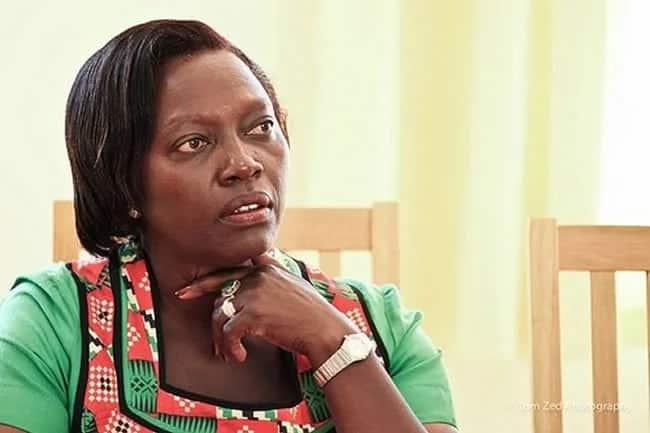 Martha Karua kukata rufaa baada ya mahakama kumwagiza kumlipa Waiguru KSh10 milion!