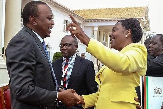 Former Jubilee CS tells Uhuru how he will lose to Raila in August