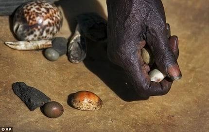 Mganga afumaniwa sokoni kwa kuuza dawa bandia