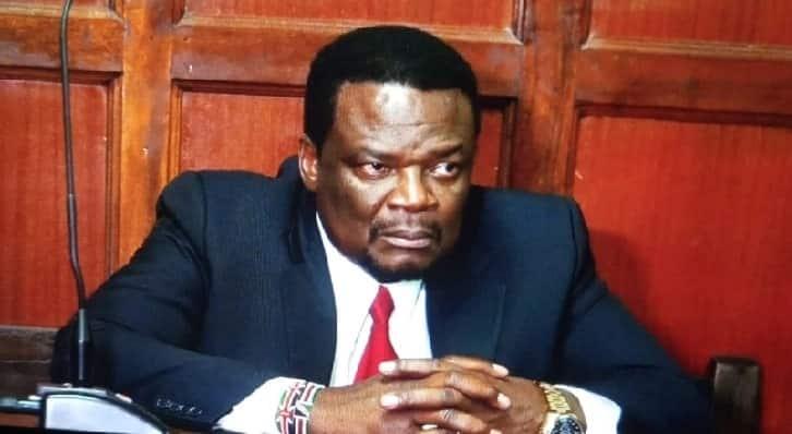 Mawakili wa Mbunge John Waluke wachangamsha mahakama