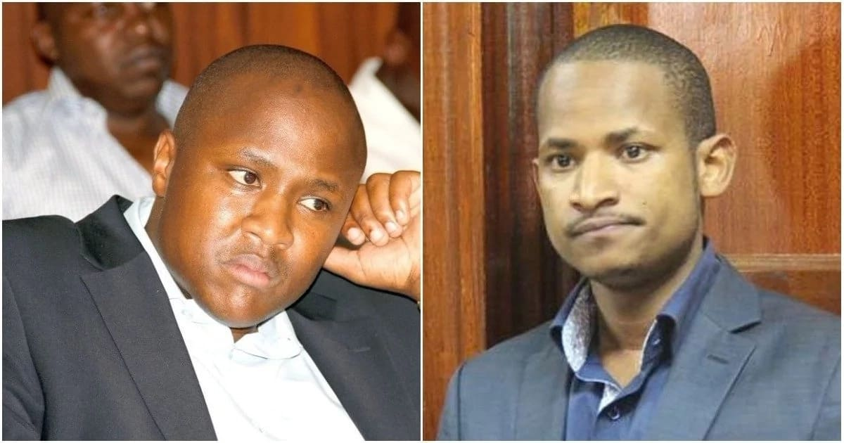 MPs on the verge of losing seats take advantage to revive friendship with Uhuru