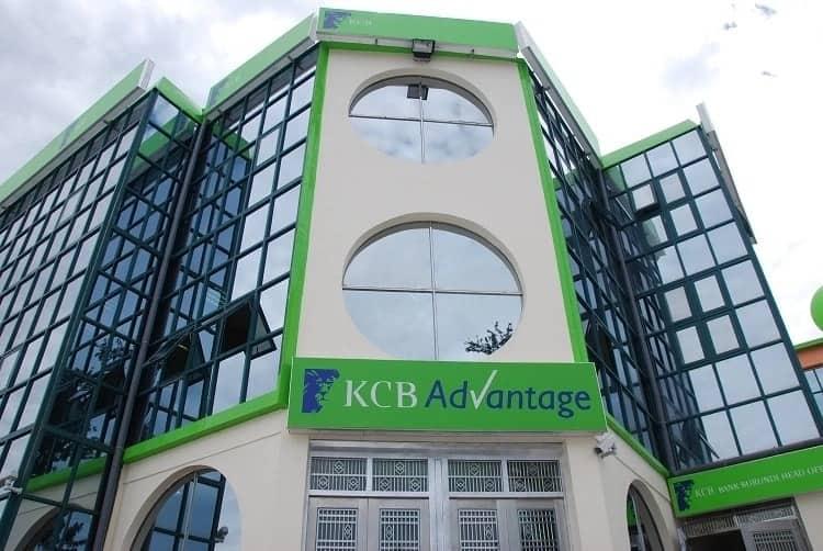KCB Kenya contacts, KCB bank Kenya limited, KCB group Kenya
