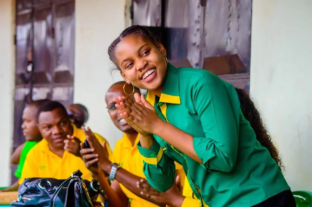 Magufuli's party fires pregnant youth representative for under-performance