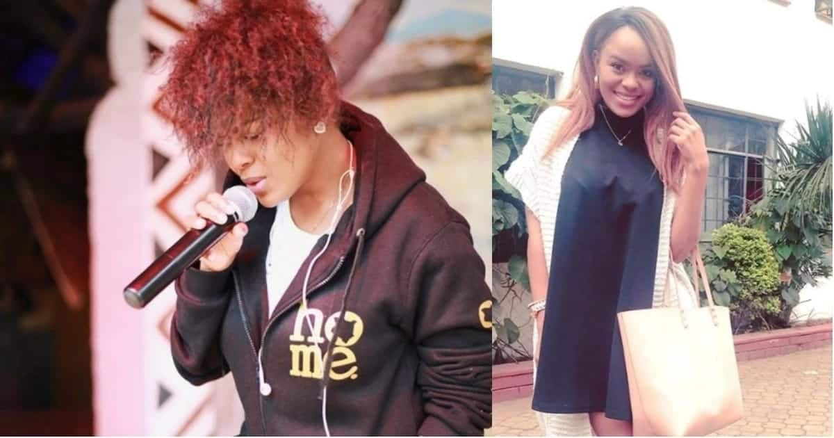 Latest Kenyan celebrities Kenyan celebrities images Beautiful Kenyan celebrities