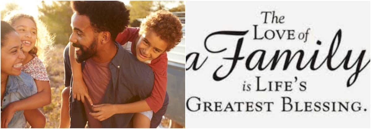 Family love quotes Family love quotes and sayings Quotes on family love and strength
