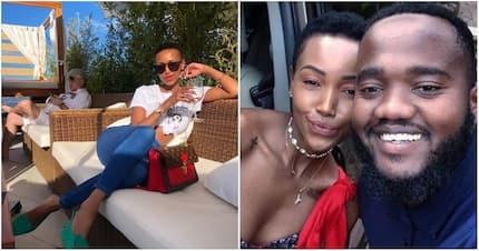 Huddah Monroe amechoka na matusi ya 'ex' wake atishia kumwanika peupe