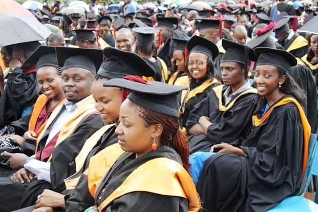 List of public colleges in Kenya and courses offered