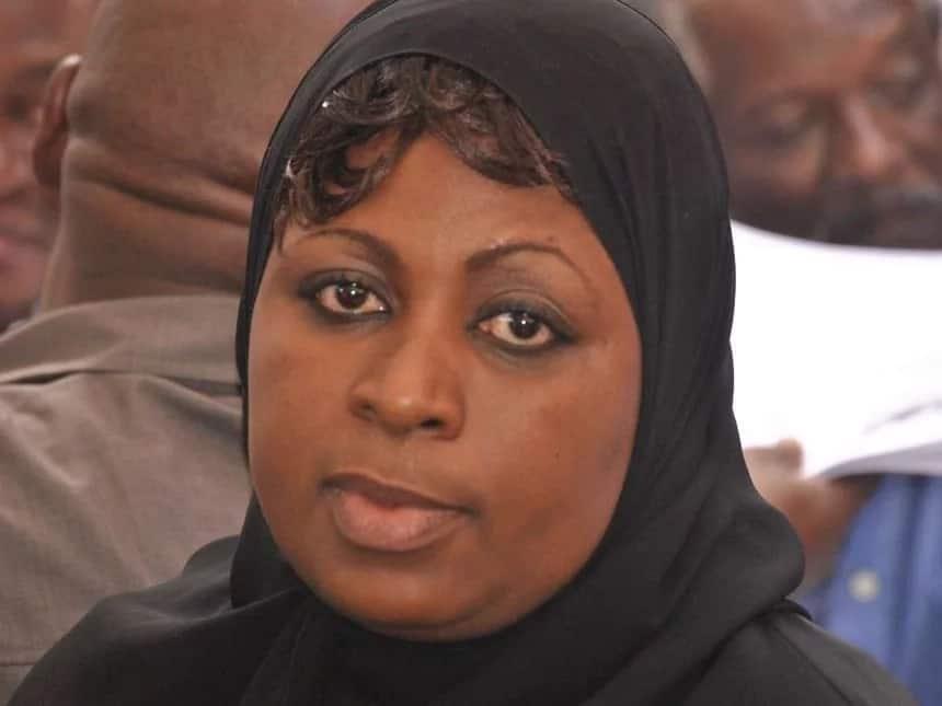Aisha Jumwa reveals how much Jubilee wanted to bribe her