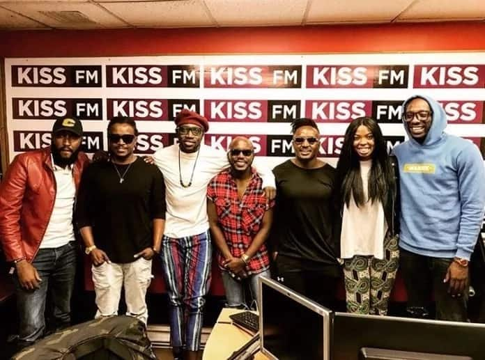 Why Sauti Sol latest song is so popular?