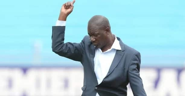 AFC Leopard coach Matano shown the door, has his contract terminated